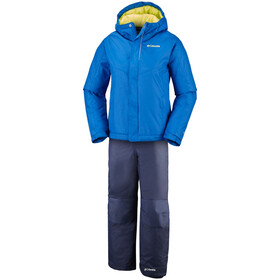 Columbia Buga Set Jugend super blue